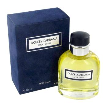 dolce gabbana original perfume